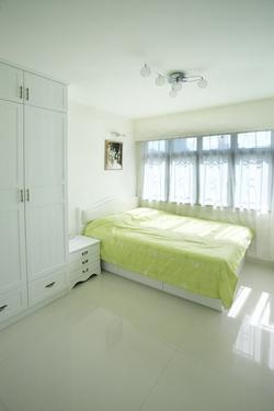 家居装修 睡房设计