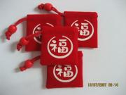 Giftware product(Tassel & Pouch) 小包類禮品