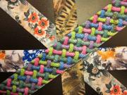 PRINTED ELASTIC RIBBON