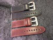 Shell Cordovan Collection Strap